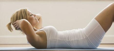 Por cada minuto que empleas en el  ejercicio físico ganas siete de vida | EN FORMA | Scoop.it