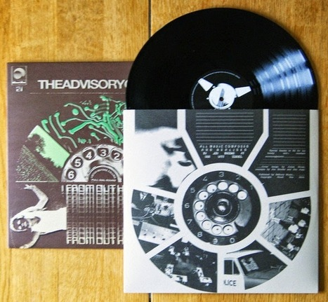 THE ADVISORY CIRCLE, FROM OUT HERE, RELEASED TODAY. | Hauntology | Scoop.it
