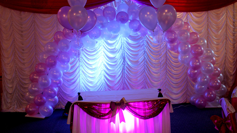 Banquet hall for Birthday Party celebrations | Best Banquet halls In Hyderabad | Scoop.it