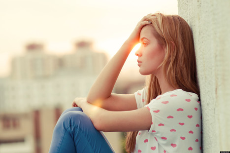 9 Things Every Parent with an Anxious Child Should Try | Growing Kids and Teens | Scoop.it