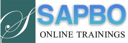 SAP Business Objects Online Training | Courses | Placement in USA | Job | Classes | SAP BO Online Training | Scoop.it