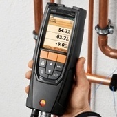 The highly efficient flue gas Analyzer. | Flue Gas Analyzer | Scoop.it
