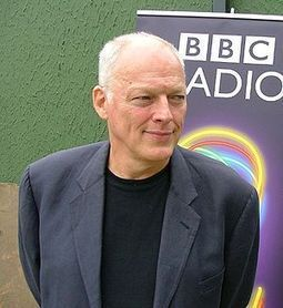 Interview with David Gilmour; Insight Into the Creative Process ... | creative process or what inspires creativity? | Scoop.it