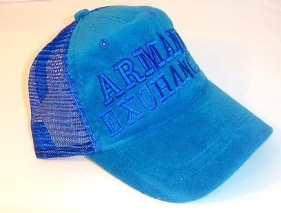 A Fashionable Resolution – Armani Hats   Hat Shop   Scoop.it