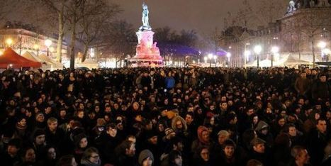 Press Release – Nuit Debout Paris May 4th, 2016   Networked Labour   Scoop.it