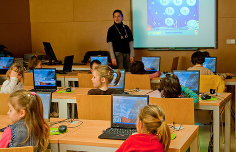 Los aprendizajes invisibles, boletín n.º 15 Tendenciaseducativas. | Educando con TIC | Scoop.it