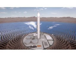 Abengoa secures PPA for its CSP and PV plants in Chile | CSP - Concentrated Solar Power | Scoop.it