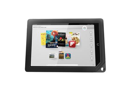 Nook goes HD to face-off with Kindle | Easy Ways To Get Your Own List | Scoop.it