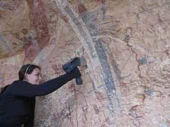 USA : Ancient Rock Art in Texas Yields 'Surprising' New Finds | World Neolithic | Scoop.it