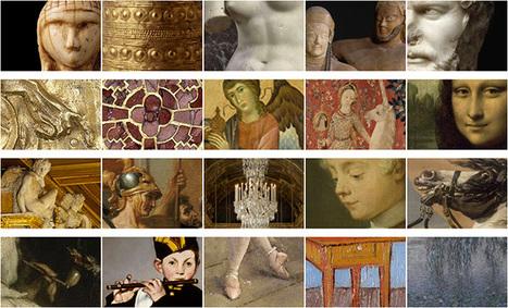 357 nouvelles images sur le site Rmn-Panorama de l'Art -Éduthèque   Quoi de neuf sur le Web en Histoire Géographie ?   Scoop.it