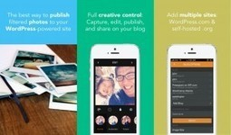 Pressgram. Un Instagram like optimisé pour WordPress | Les outils du Web 2.0 | Scoop.it