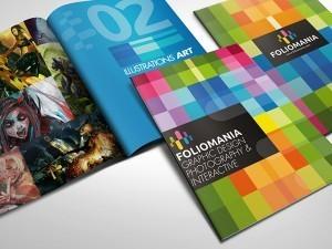 15 Awesome Examples Of Brochure Designs | Jimmy Vanderheyden | Scoop.it