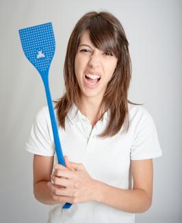 Quelques recettes anti-moustiques | Huiles essentielles HE | Scoop.it