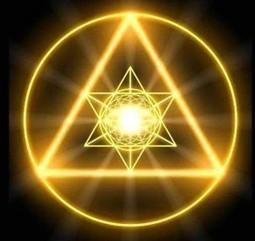 Learn Mentalism Tricks - a Triangle In a Circle   mental magic   Scoop.it