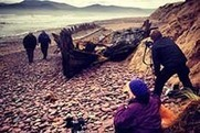 1903 Kerry shipwreck displaced by storm will be protected say authorities | ScubaObsessed | Scoop.it