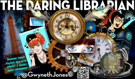 Speed Dating with Books! | The Daring Librarian | School libraries for information literacy and learning! | Scoop.it