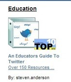 Top 20 LiveBinders you should not Miss ~ Educational Technology and Mobile Learning | iPads in Education | eBooks, eResources, eReaders | Scoop.it