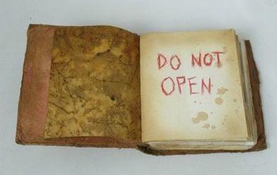 Γιατί κανείς δεν κατάφερε να τελειώσει αυτό το βιβλίο; | Greek Libraries in a New World | Scoop.it