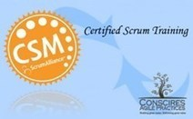 Announcing a Certified ScrumMaster Training in Boston, MA by Conscires Agile Practices | Agile for Web Project Managers | Scoop.it