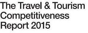 Travel and Tourism Competitiveness Index - 2015 | Travel Company in India | Scoop.it