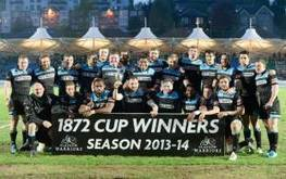 Glasgow Warriors claim Scottish bragging rights | Rugby, the ultimate drug | Scoop.it