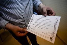 Ucraina orientale, il giorno del referendum separatista. Sequestrate 100 mila schede contraffatte | Politicando | Scoop.it