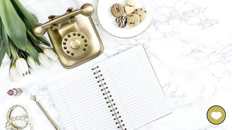 13 Effortless Productivity Tips To Keep You Sane (And Profitable) | Art of Hosting | Scoop.it