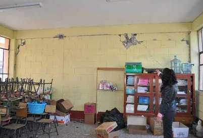 Guatemala-Miles de estudiantes no cuentan con aulas | Educación Guatemala | Scoop.it