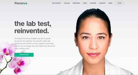 Health tech : quand la santé devient le nouveau terrain de jeu des géants du net - Business - Numerama | Hopital 2.0 | Scoop.it
