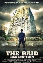The Raid: Redemption (2011) Free Download HD Movie - WATCH MOVIE ONLINE   FREE DOWNLOAD MOVIE   movie2013   Scoop.it