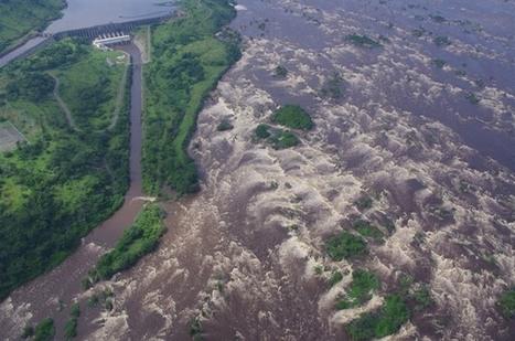 V srdci Afriky roste gigantická soustava přehrad. Postaví ji Číňané - iDNES.cz | Jan Vajda Attorney at Law | Scoop.it
