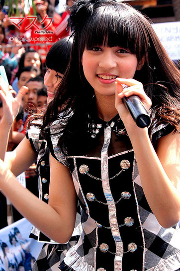 @achanJKT48 | DahsyatRCTI | Photos4Share | Scoop.it