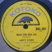 Ghana Highlife 78rpm Special | WNMC Music | Scoop.it