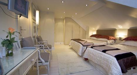 Amsterdam Hotel London – A Bed And Breakfast Hotel in London near Earls Court Tube Station>> http://goo.gl/LBzL5Q | hotels | Scoop.it
