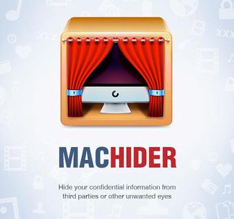 Proteja los Datos Confidenciales de su Mac con MacHider | Social Media | Scoop.it