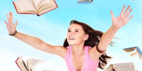 10 Tips For Raising Active Readers | Parenting Tips For Raising Successful Kids | BetterParenting.com | Preschool | Scoop.it