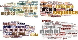 PLOS Computational Biology: The Roots of Bioinformatics in ISMB | Health and Biomedical Informatics | Scoop.it