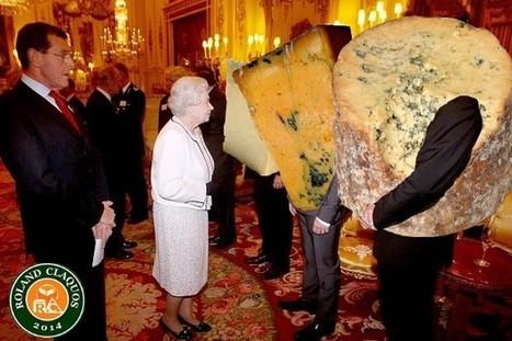 Buckingham | The Voice of Cheese | Scoop.it
