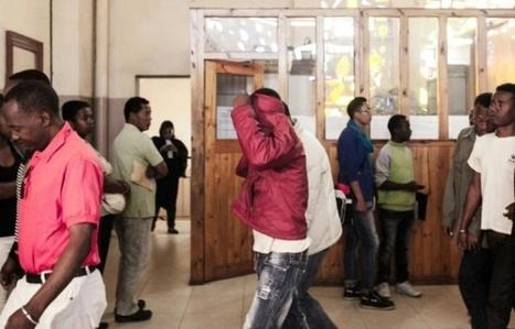 Lynchage de Madagascar: travaux forcés à perpétuité pour quatre accusés | Droit | Scoop.it