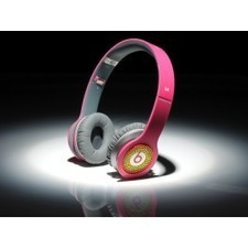Beats by Dr. Dre Solo Diamond Colorful Headphones Rose Red On sale Beats205 | cheap beats for sale | Scoop.it