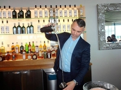 Ketel One puts a kick into summer's cocktails | The Cocktail Movement | Scoop.it