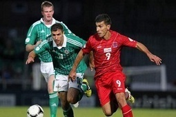 Prediksi Luxembourg vs Montenegro 18 November 2013 | Steven Chow | Scoop.it