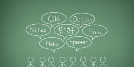 7 Reasons Why It's Good To Speak Another Language | terminology | Scoop.it