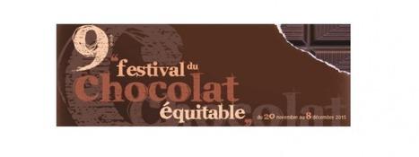 Le 9ème Festival du chocolat équitable | Infogreen | Le flux d'Infogreen.lu | Scoop.it