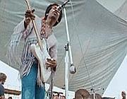 Jimi Hendrix  «torna» a Woodstock   Ovvero le due ore che sconvolsero il rock | JIMIPARADISE! | Scoop.it