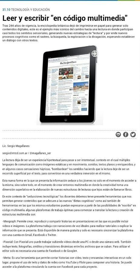 publicaciones   Victorinox Digital   Scoop.it