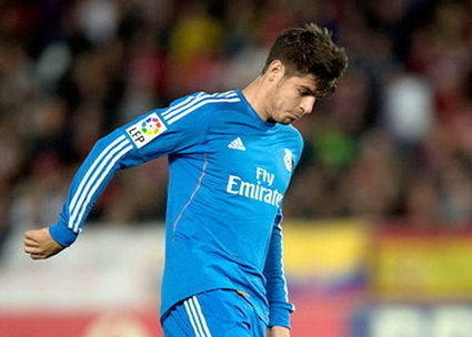 Real Madrid sẽ giữ Casillas và bán Morata cho Arsenal | Giao duc | Scoop.it