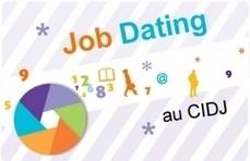 Job dating au CIDJ : 60 caissiers employés de libre-service recrutés le 21 octobre | Mickaël DECLERCK | Scoop.it