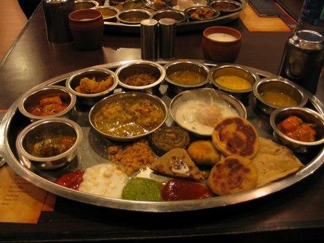 Create your own traditional Goan thali - | Masala Zone | Scoop.it