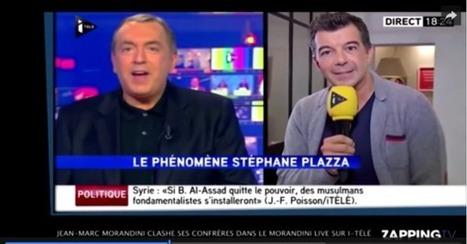 Semaine de Grève à ITélé - LaTeleLibre.fr | Meilleure revue de presse de l'univers connu | Scoop.it